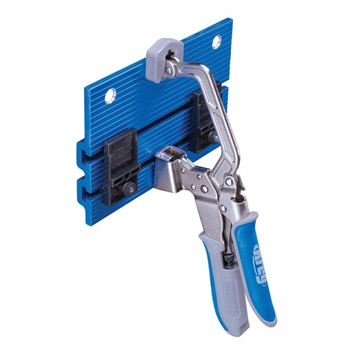 """View a Larger Image of 3"""" Automaxx Clamp Vise"""