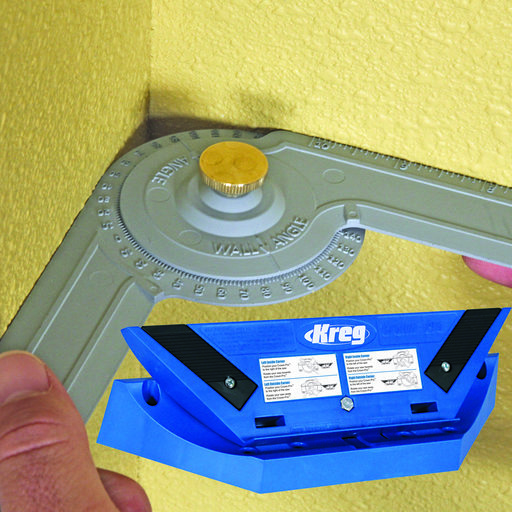 View a Larger Image of Crown-Pro Miter Saw Guide  KMA2800