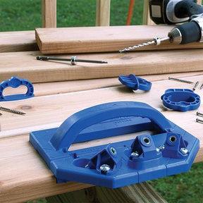 Deck Jig System