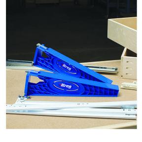 Drawer Slide Installation Jig
