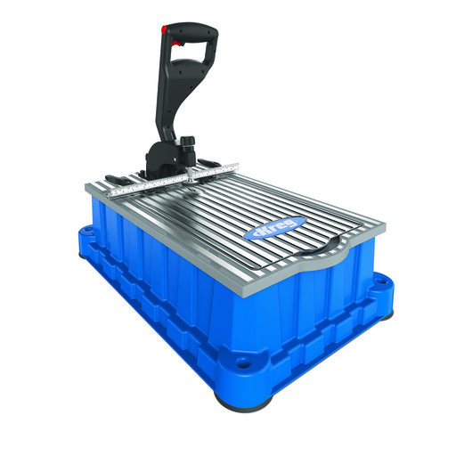 View a Larger Image of Foreman Electric Pocket Hole Machine, # DB210