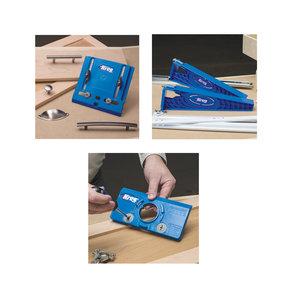 Hardware Installation Jig Kit