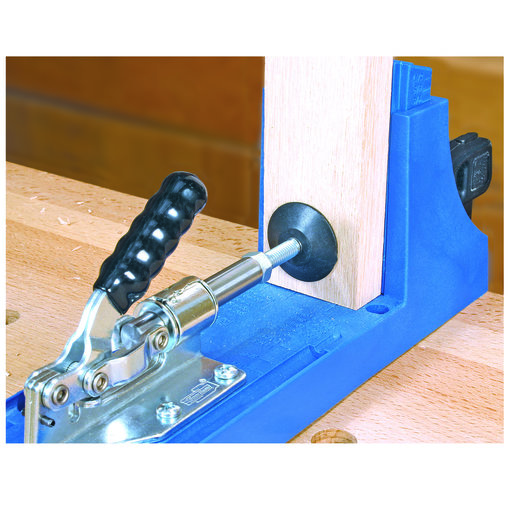 View a Larger Image of Jig K4 Pocket-Hole System