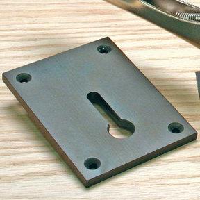 Aluminum Clamp Plate