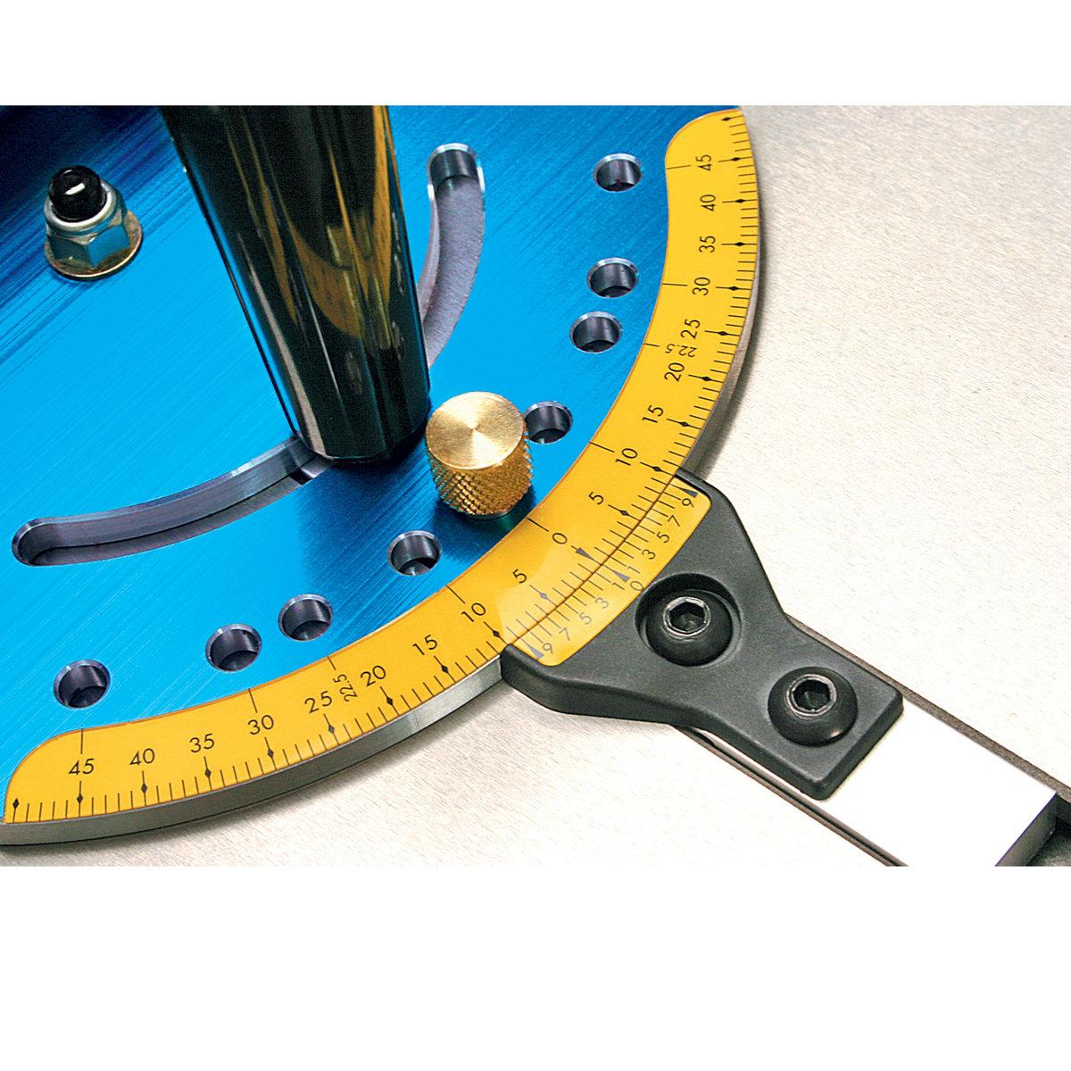 Precision Miter Gauge System | Kreg Tool