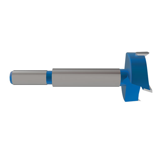 View a Larger Image of Replacement 35mm Carbide-Tipped Forstner Bit For Kreg KHI-HINGE