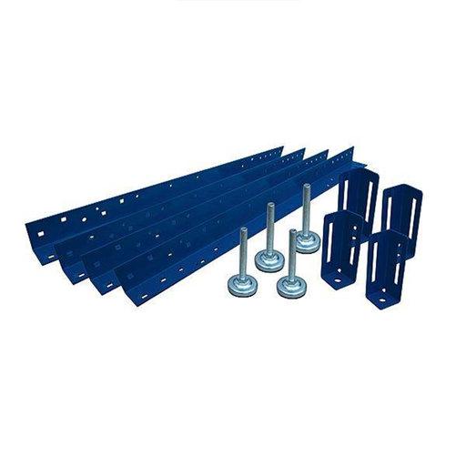 "View a Larger Image of Universal Bench - 31"" Leg Set - 4 Piece"