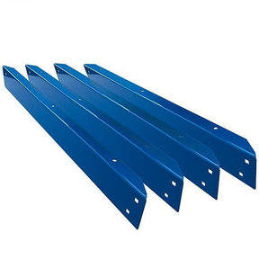 Universal Bench 64-Inch 4-Piece Rail Set,  #KBS1025