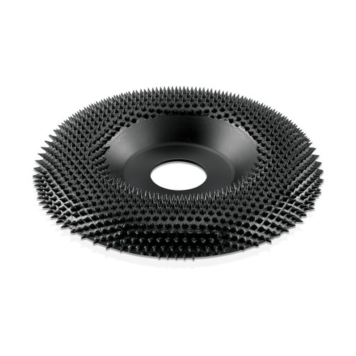 """View a Larger Image of Extreme Shaping Dish, 4-1/2"""" Diameter, Very Coarse"""