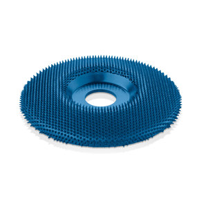 """Extreme Shaping Disc, 4-1/2"""" Diameter, Coarse"""