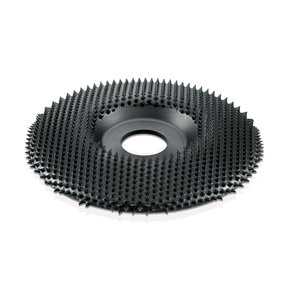 """Extreme Shaping Disc, 4-1/2"""" Diameter, Very Coarse"""