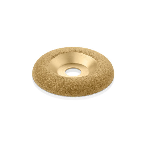 """View a Larger Image of Original Shaping Dish, 4-1/2"""" Diameter, Fine"""