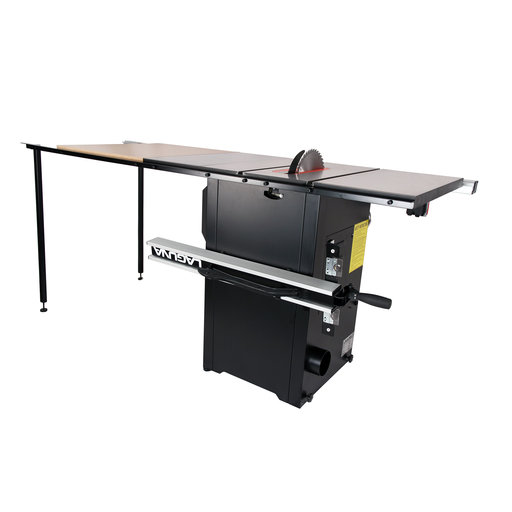 """View a Larger Image of 10"""" Fusion 1-3/4HP, 52"""" with Fence and Riving Knife"""