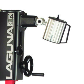 14 inch, 110 V Bandsaw Light