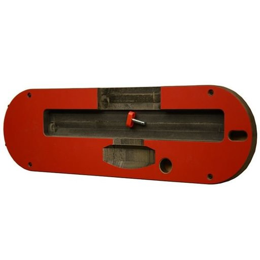 View a Larger Image of Dado Throat Plate Insert for Fusion F1 Table Saws