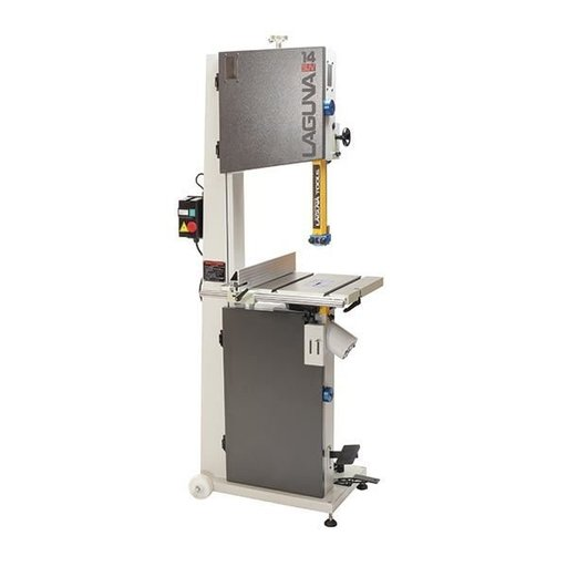 View a Larger Image of LT14 SUV, 3hp Bandsaw