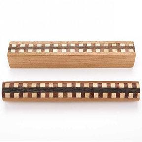 Laminated Wood Pen Blank  35