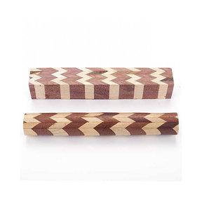 Laminated Wood Pen Blank  45