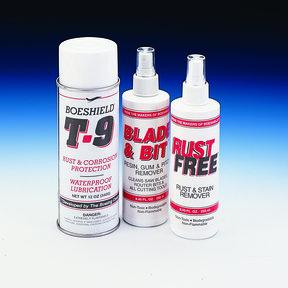 Large Total Tool Care Kit