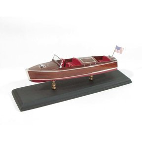 Laser Classic Boat Kit Chris-Craft 1930 Runabout