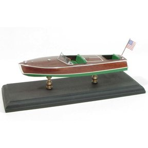 Laser Classic Boat Kit Chris-Craft 1949 Racing Runabout