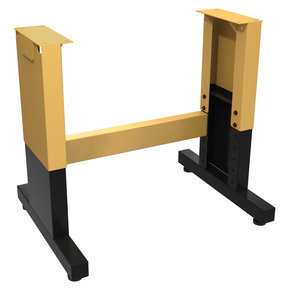 Lathe Stand for PM2014 Lathe