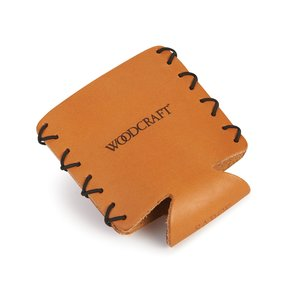 Leather Insulated Beverage Holder