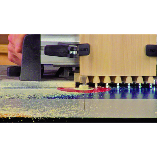 View a Larger Image of RTJ400 Router Table Joinery Jig