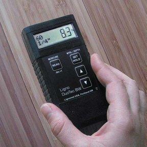 Ligno-DuoTec BW Moisture Meter
