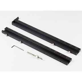 Line Boring Attachments for True Position Hardware Jig