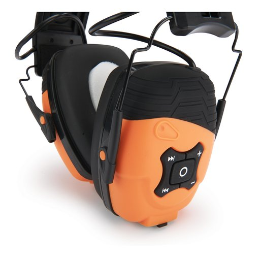 View a Larger Image of LINK Bluetooth Earmuffs