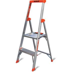 Flip-N-Lite 4' Platform Ladder