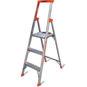 Flip-N-Lite 5' Platform Ladder