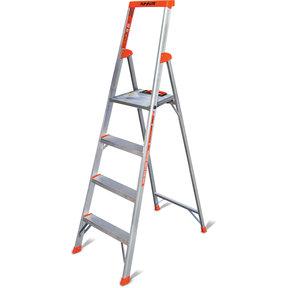 Flip-N-Lite 6' Platform Ladder