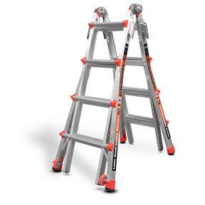 Revolution Ladder Model 17