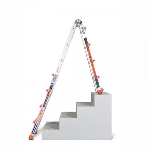 View a Larger Image of Revolution Ladder Model 17