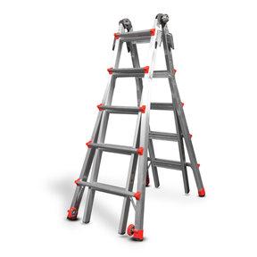 Little Giant RevolutionXE Ladder - Model 22