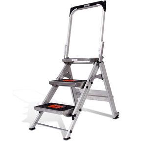 Safety Step Ladder - 3 Step