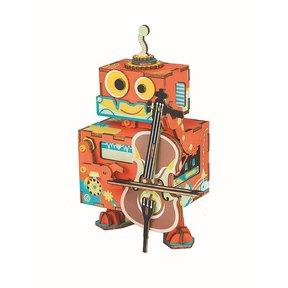 Little Performer Music Box Kit