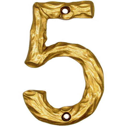 View a Larger Image of Log House Number Five Lux Gold