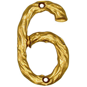 Log House Number Six Lux Gold