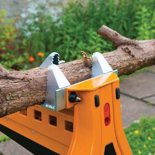 View a Larger Image of Log Jaws for SJA100E, SJALJ