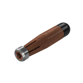 Lumber Crayon Holder Walnut