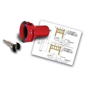 Home Series Beginner's Tenon Cutting Kit