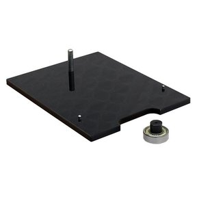 M-POWER Edging and Dowel Trim Kit Accessory For CRB7