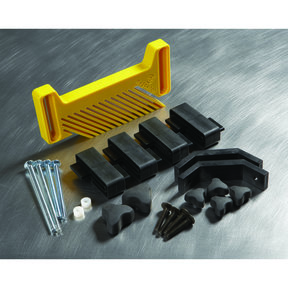 Vertical Featherboard Tool Attachment