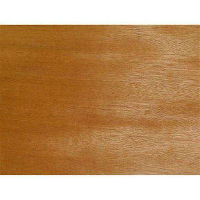 "Mahogany 7/8"" x 25' Pre-glued Wood Edge Banding"