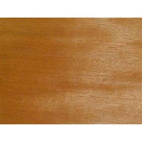 """Mahogany Wood Veneer - 4-1/2"""" to 6-1/2"""" Width - 12 Square Foot Pack"""