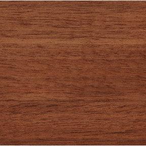 Mahogany Veneer Sheet Quarter Cut 4' x 8' 2-Ply Wood on Wood