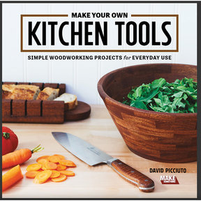 Make Your Own Kitchen Tools